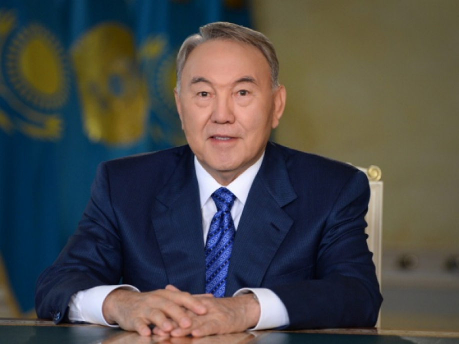 Message from the President of the Republic of Kazakhstan Nursultan Nazarbayev to people of Kazakhstan. January 31, 2017